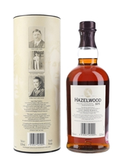 Hazelwood 105 15 Year Old Kininvie 1990 70cl / 52.5%