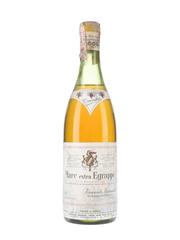 Jacoulot Marc De Bourgogne Extra Egrappe
