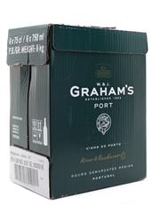 Graham's 2014 Late Bottled Vintage Port  6 x 75cl / 20%