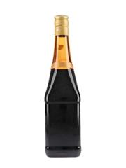 Cusenier Creme De Cassis Dijon Bottled 1970s 68cl / 16%