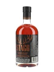 Stagg Jr Bottled 2019 75cl / 66.15%