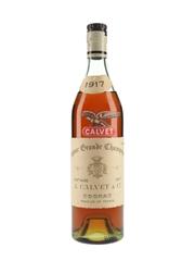 Calvet 1917 Cognac Grande Champagne