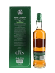 Loch Lomond 19 Year Old Claret Wood Finish The Open Course Collection - Royal Portrush 70cl / 50.3%