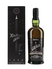Ardbeg 1999 Galileo Bottled 2012 70cl / 49%