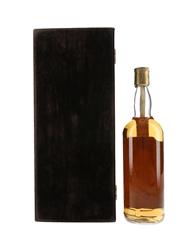 Tamnavulin Glenlivet 1968 Bottled 1985 - The Stillman's Dram 75cl / 40%