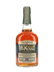 Henry McKenna 2008 10 Year Old Bottled In Bond
