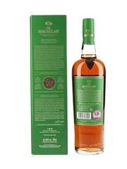 Macallan Edition No.4  70cl / 48.4%