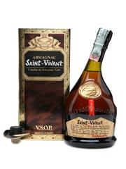 Saint Vivant VSOP Armagnac  70cl