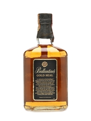 Ballantine's Gold Seal 12 Years Old  70cl / 43%