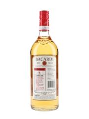Bacardi 151 Puerto Rico 100cl / 75.5%