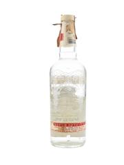 Smirnoff Red Label Bottled 1980s - Israel Import 75cl / 40%