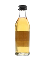 Grant's 12 Year Old Bottled 2010 5cl / 40%