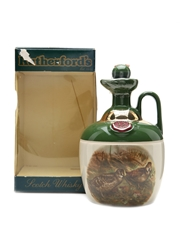 Ruhterford's 12 Year Old Gamebird Decanter 70cl