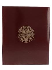 North British Distillery Company Ltd. Centenary 1885-1985