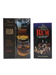 The Complete Guide To Rum & Short Course In Rum