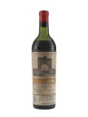 Leoville Las Cases 1947 Saint-Julien 75cl