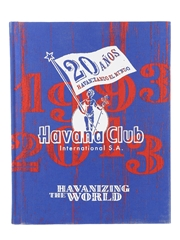 Havana Club 20 Anos