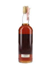 Longmorn Glenlivet 12 Year Old Bottled 1970s-1980s - Gordon & MacPhail 75.7cl / 40%