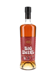 SMWS Big Swirl 10 Year Old