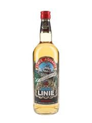 Linie Aquavit Sailed 1997 100cl / 41.5%
