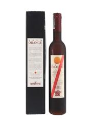 Santa Teresa Rhum Orange Liqueur Bottled 1990s 50cl / 40%