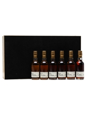 Macallan in Linley Miniatures Trinket Box Miniatures