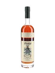 Willett Single Barrel Rye 8 Year Old - Barrel 1408 75cl / 58.8%