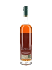 Sazerac 18 Year Old Bottled 2017 - Antique Collection 75cl / 45%