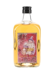 Macallan 10 Year Old Father Time 2000 The Whisky Connoisseur 70cl / 40%