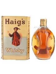 Haig's Dimple Spring Cap Bottled 1950s 75cl / 40%