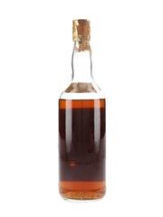 Macallan Glenlivet 1950 25 Year Old Bottled 1970s - Gordon & MacPhail 75cl / 43%