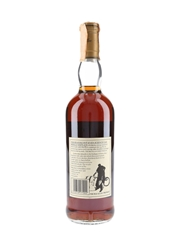 Macallan 1971 18 Year Old Bottled 1989 - Giovinetti 75cl / 43%