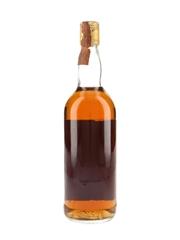 Macallan Glenlivet 1961 15 Year Old Gordon & MacPhail Bottled 1970s - Pinerolo 75cl / 43%