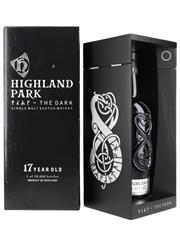 Highland Park The Dark 17 Year Old  70cl / 52.9%