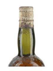 Old Orkney '0.0.' Real Liqueur Whisky Bottled 1920s - Stromness Distillery 75cl