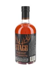 Stagg Jr Bottled 2018 75cl / 63.20%