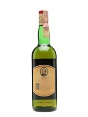 Glenlivet 12 Year Old Bottled 1980s 75cl