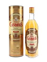 Grant's Family Reserve Bottled 1990s 70cl / 40%