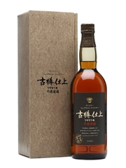 "Suntory 1991 ""Furudaru Shiage"" 75cl"
