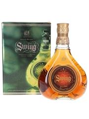 Johnnie Walker Swing Bottled 2000s 75cl / 40%