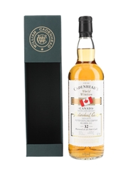 Potter Distilling Company 32 Year Old World Whiskies
