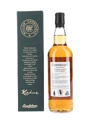 Potter Distilling Company 32 Year Old World Whiskies Bottled 2018 - Cadenhead's 70cl / 62.1%