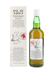 Islay Mist 8 Year Old Bottled 1980s 75cl / 40%