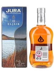 Jura 12 Year Old Elixir  70cl / 40%