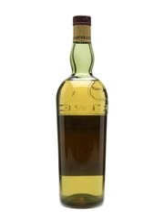 Yellow Chartreuse Bottled 1956-1964 75cl / 55%