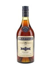Martell 3 Star VS