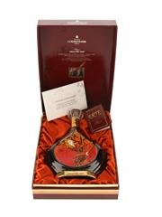 Courvoisier Collection Erte No.1 Vigne 75cl / 40%