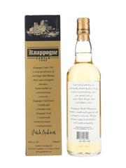Knappogue Castle 1992 Bottled 1999 - Jim Murray 70cl / 40%