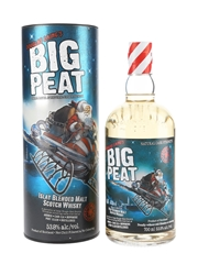 Big Peat Christmas Edition 2015 Douglas Laing 70cl / 53.8%