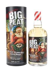 Big Peat Christmas Edition 2016 Douglas Laing 70cl / 54.6%